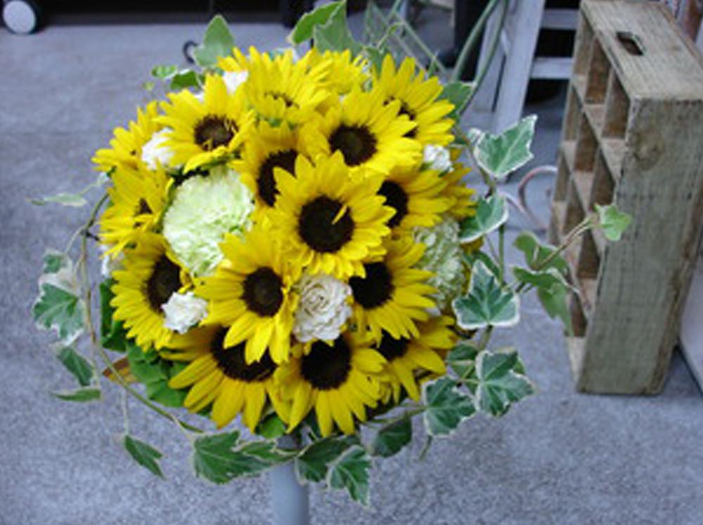 盛り花の写真1
